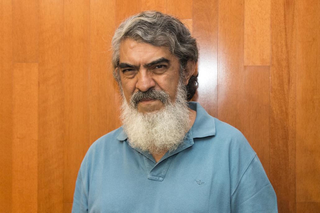 """109. Conferencia del Dr. Juan Guillermo Figueroa durante el Tercer Encuentro Nacional 2014  """"Igualdad en la Universidad: hacia una cultura de respeto, asertividad y acciones para la paz""""  (Segunda parte)"""