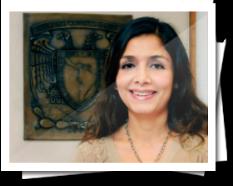 115. Conferencia de la Dra. Tania Rocha Sánchez durante el Encuentro Nacional 2014 Igualdad en la Universidad.