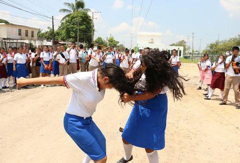 343. Peleas entre Estudiantes de Secundaria en la ZMG (segunda parte)