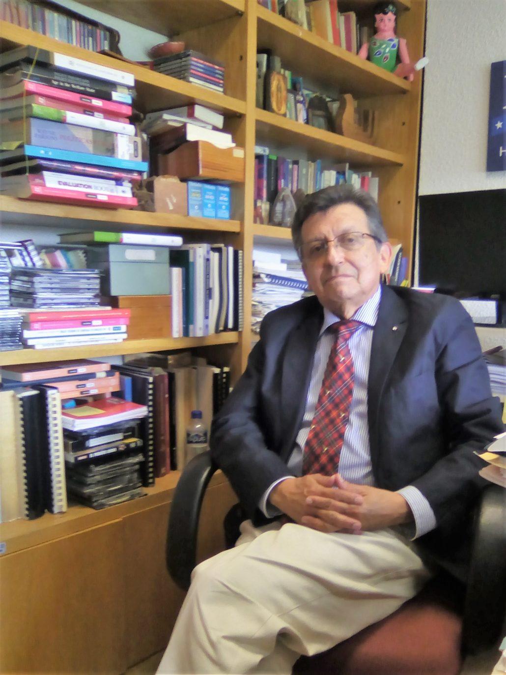 373. Paternidad y Maternidad en el Contexto Poblacional de México. Dr. Carlos Welti.