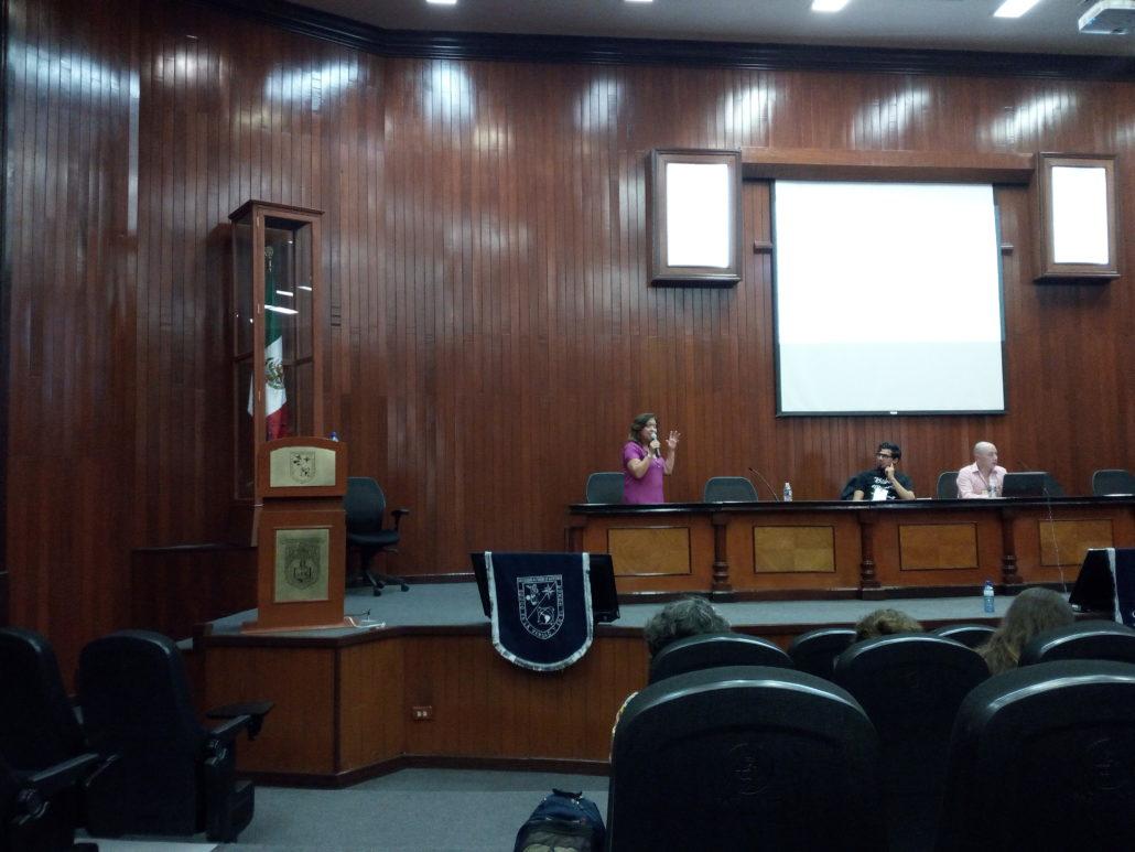 422. Paternidad. Investigación y retos, Dra. Alejandra Salguero (IX Congreso de la AMEGH)